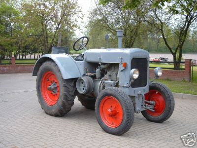 Deutz 28 PS Bj.1940 Text u. Deutz 28 Ps Bj..1940